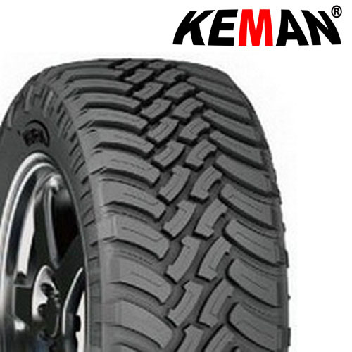 Light Truck Tire S09 (LT225/65R17 LT235/65R17 LT245/65R17 LT265/70R17)