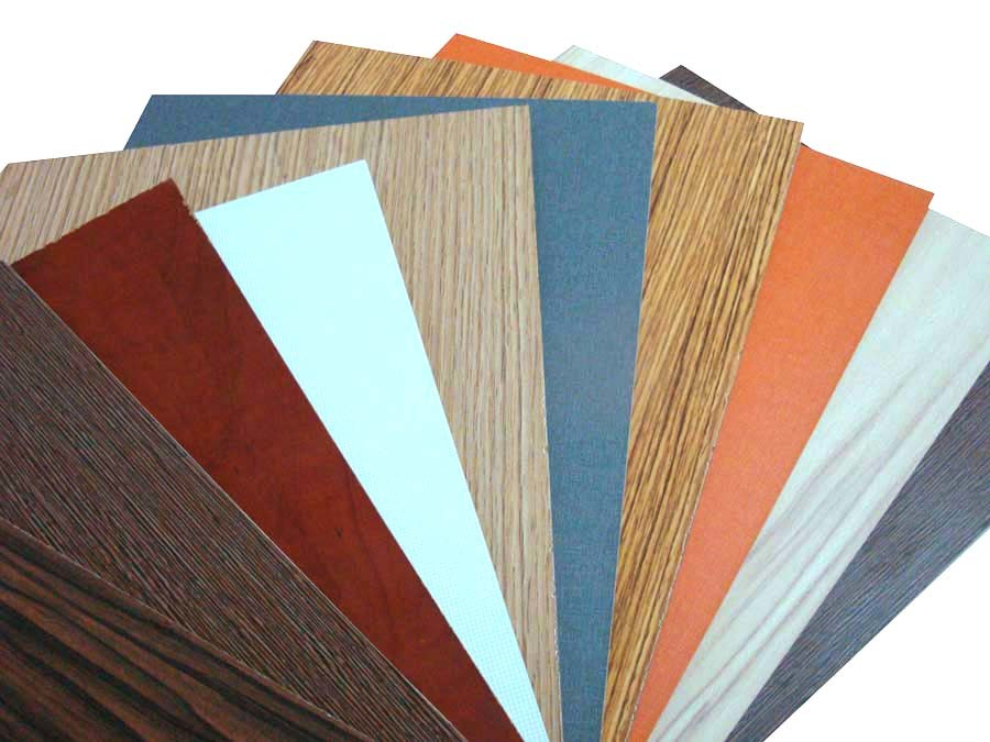 Medium Density Board ~ China melamine faced mdf medium density fiber board