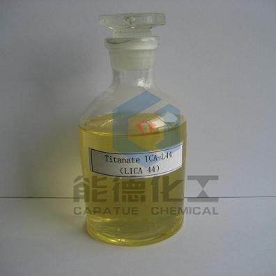 Neoalkoxy Titanate LICA 44 (CAS No. 107541-22-0)