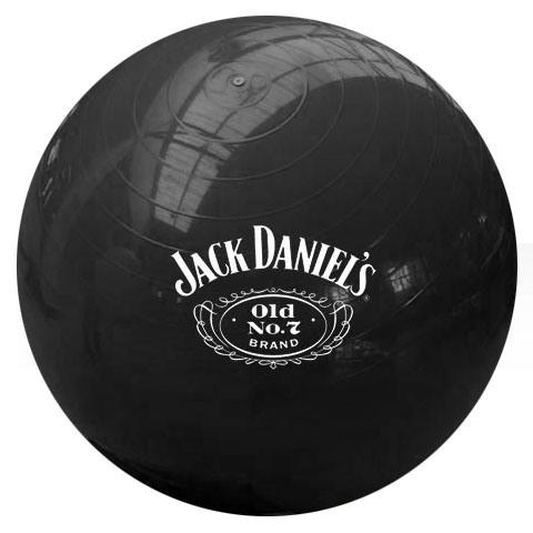 Gymball, PVC+ATBC Material, 6p Free, 65cm (B05106)
