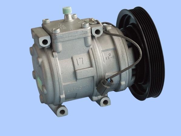 Honda Accord A C Compressor