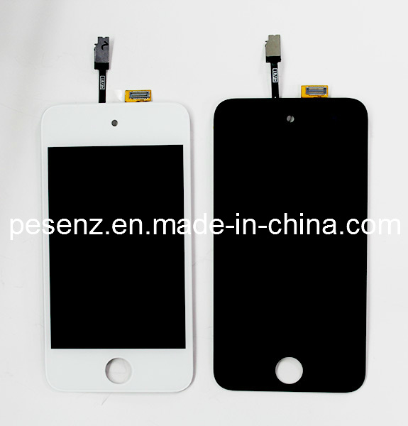 Mobile Phone Parts for iPod Touch 4 Touch Screen