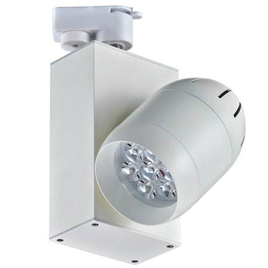 led 15w track light led track lamp led bulb china led track light. Black Bedroom Furniture Sets. Home Design Ideas