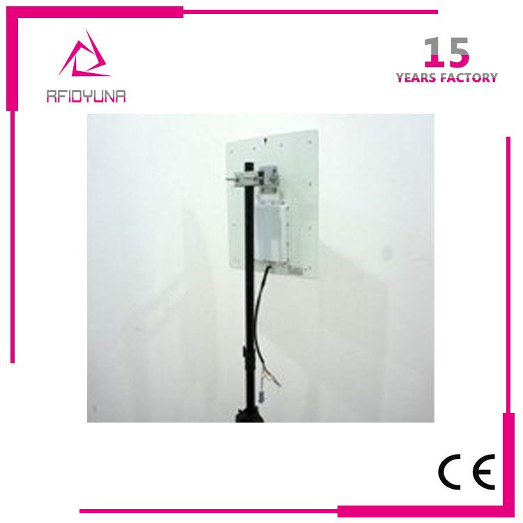 RJ45 20m Long Range Integrated 12dBi UHF RFID Antenna Reader