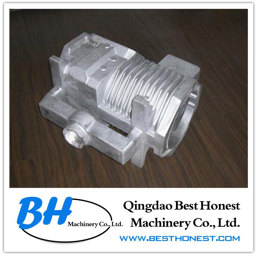 Aluminum Casting Motor Housing (Die Castings)