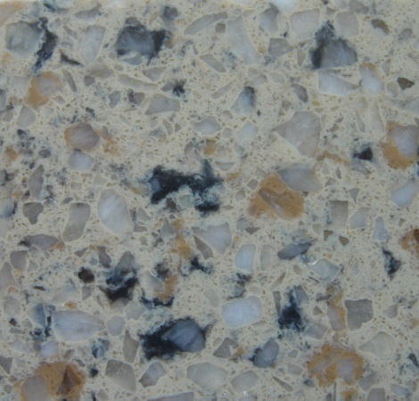 China engineered quartz kitchen countertop gsy photos for Engineered quartz countertops