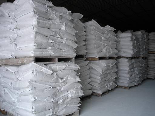 Calcined Kaolin 325mesh Industry Grade (1332-58-7)