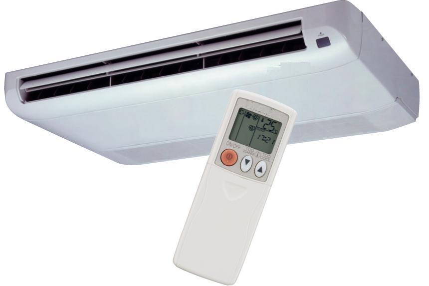 China Floor Ceiling Type Air Conditioner China Air