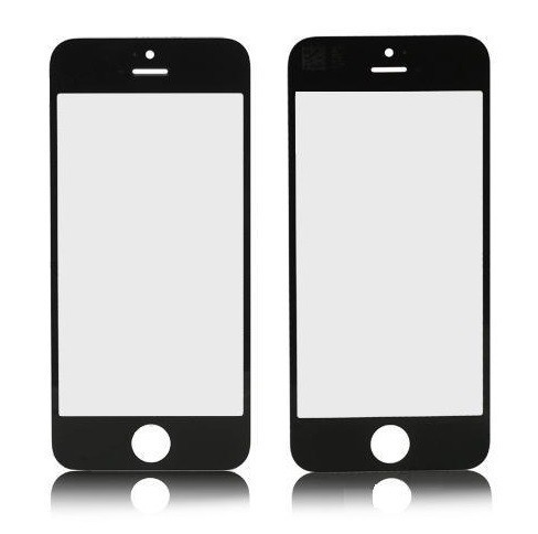 Cristal Touch Screen for iPhone 5s Outer Glass 5c Front Lens