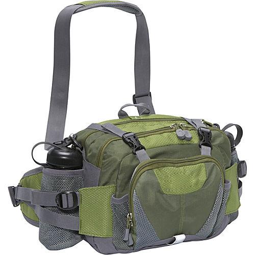 Waist Pack Lumbar Bag (SKWB-0001)