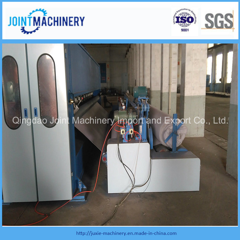 Nonwoven Needle Punching Machine/High-Speed Needle Machine