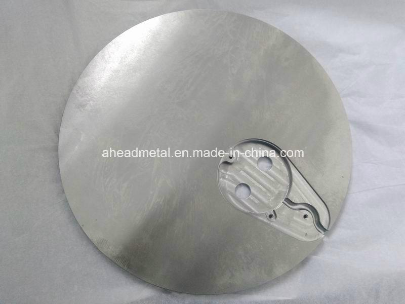 Professional High Quality Custom Aluminum CNC Machining Parts