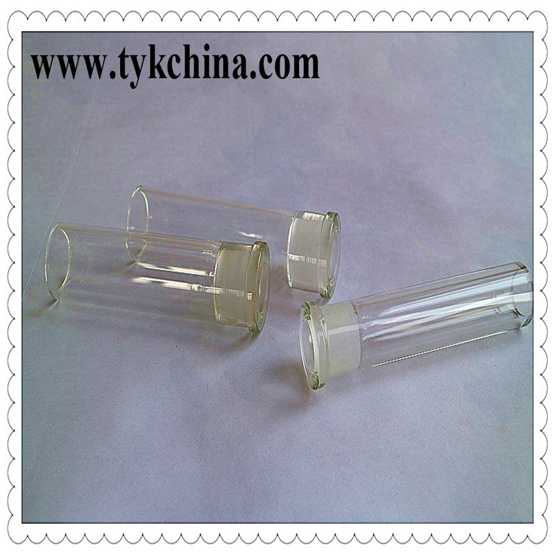 Borosilicate Skirted Cone for Smoking Pipe