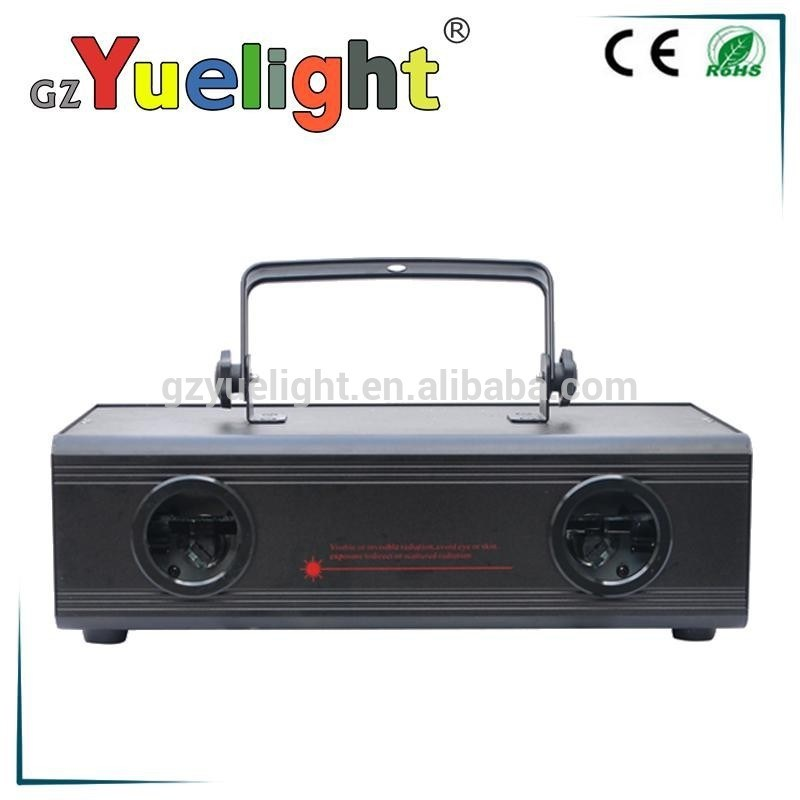 New Products on China Market Laser Blue DJ LED Laser Light