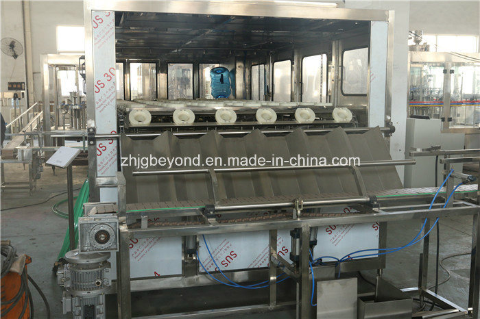 Hot Selling Automatic 5 Gallon Filling Machine with Ce