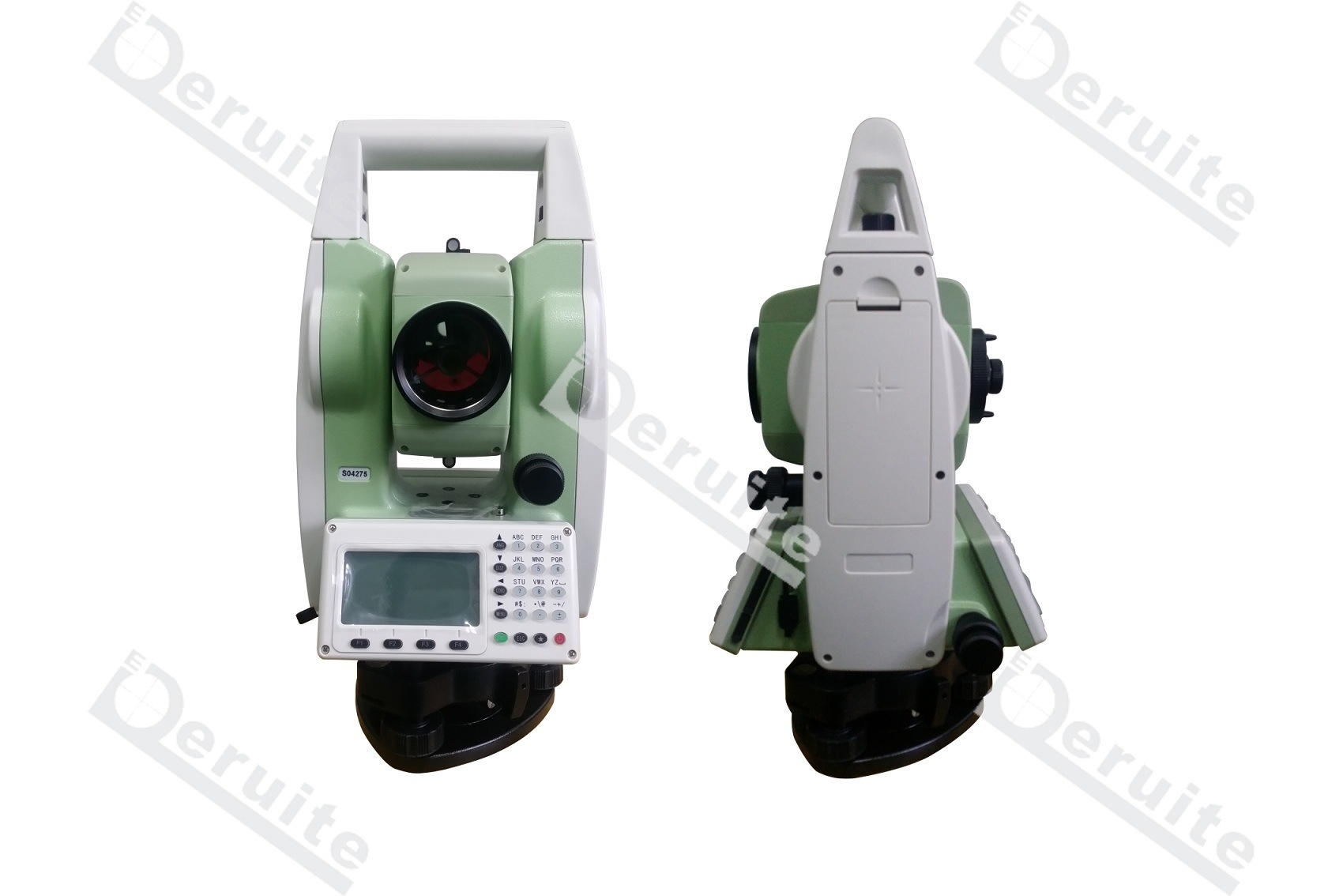 None-Prism 300m/ 600m Total Station ATS302r/ATS302rl