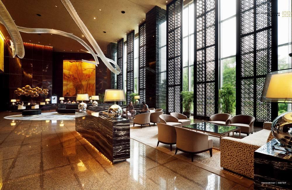 China Hotel Lobby Sofa China Leather Sofa Fabric Sofa