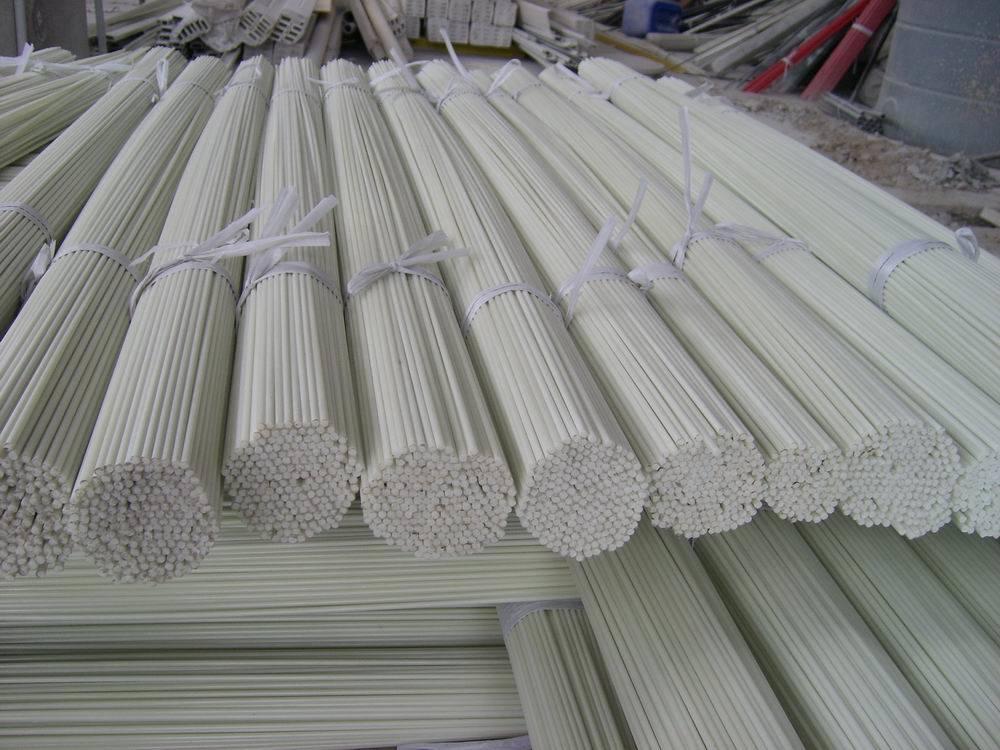 Fibra de vidrio rod para romano shade fibra de vidrio - Varillas fibra de vidrio ...