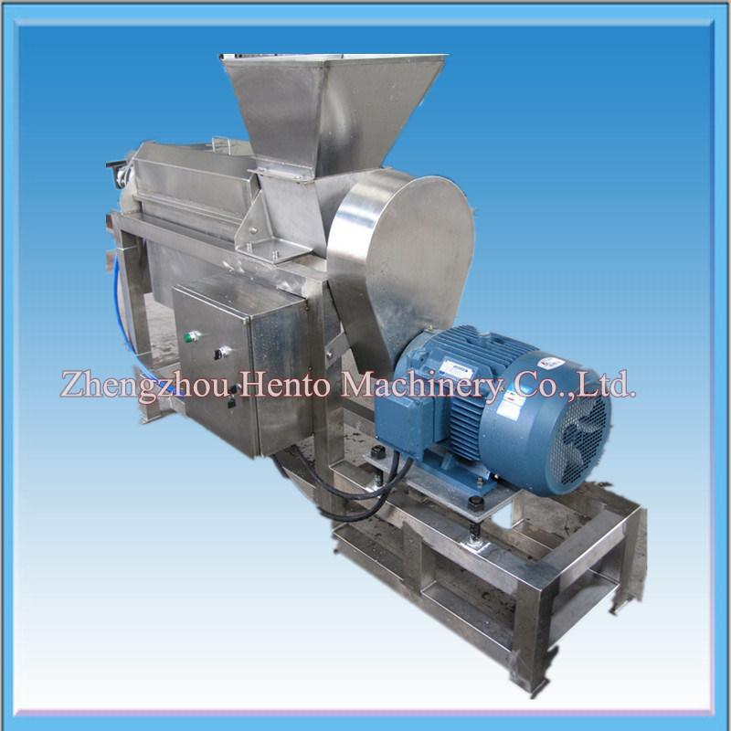 Best Sales Screw Extractor Processing Machine