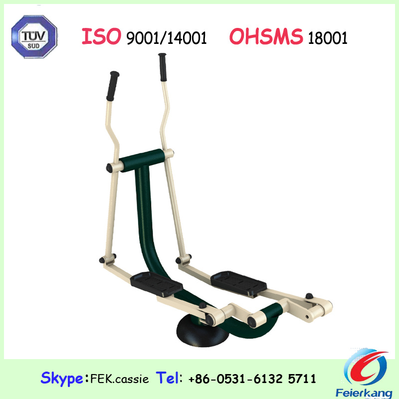 Park School Riding Trainer Amusement Outdoor Fitness Equipment