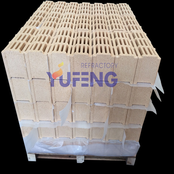 Refractory Brick / Checker Brick /Coke Oven Brick/Alumina Brick