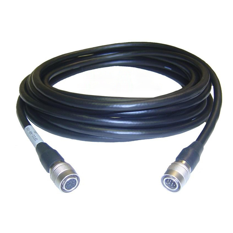 Robotic 12 Pin Cable for All 12 Pin CCD Cameras