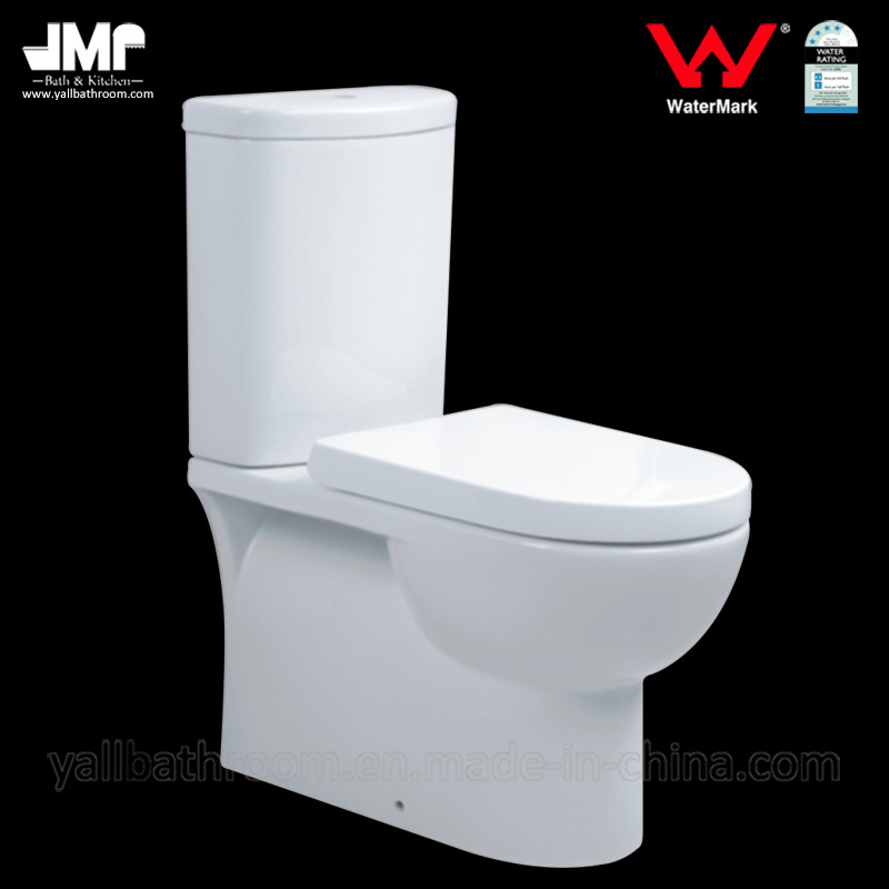 Australia Standard Wc Pan Sanitary Wares Bathroom Ceramic Toilet