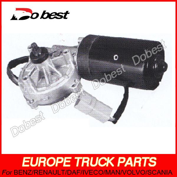 Truck Wiper Motor 24V for Scania