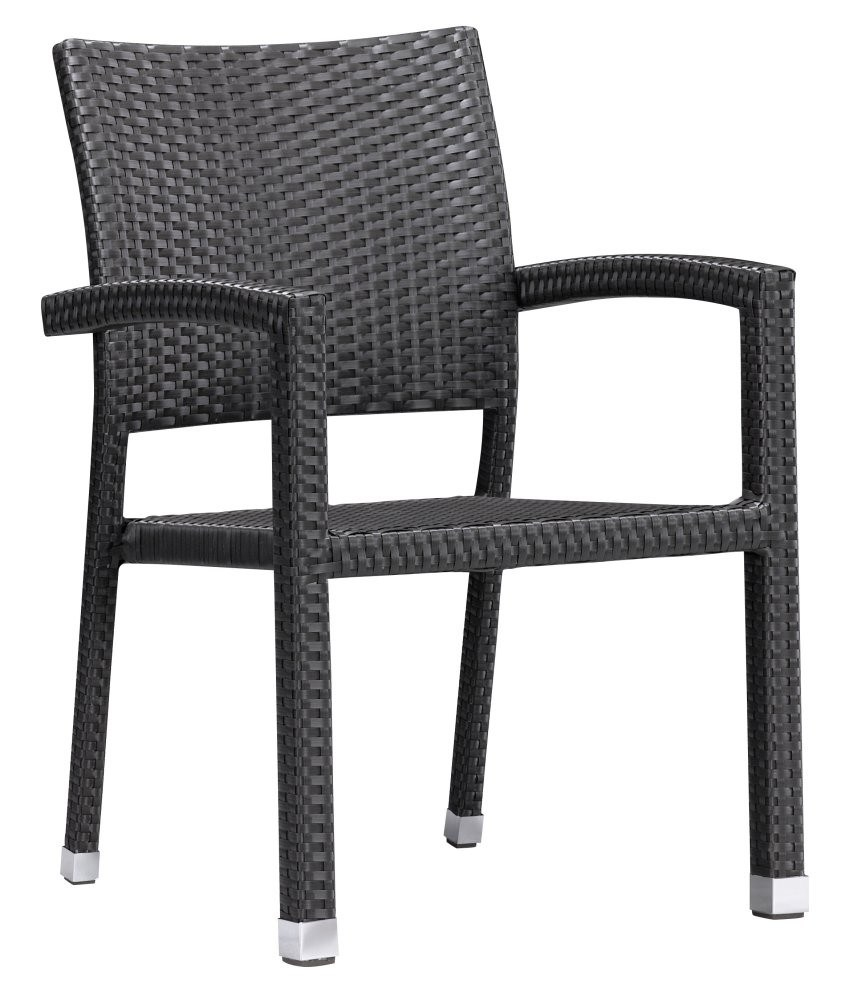 metal patio chairs outdoor patio chairs retro - Metal Patio Chairs. Griffith Metal Patio Lounge Chair. Plastic