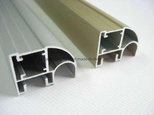 Quincaillerie SOBINCO - Fen tres en aluminium, portes et