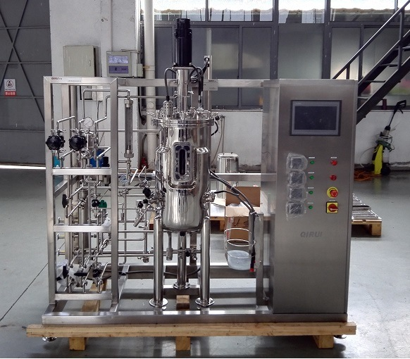 Laboratory Vaccine Fermentor