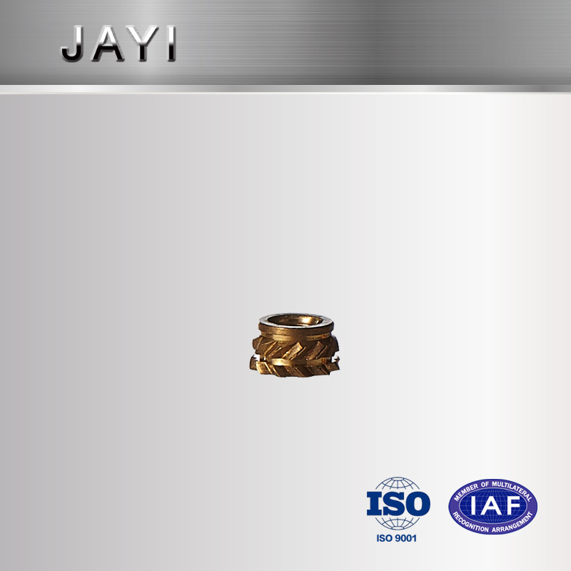 Insert Nut, Plastic Enchase Nut, Brass Knurling Nut, Machine Parts