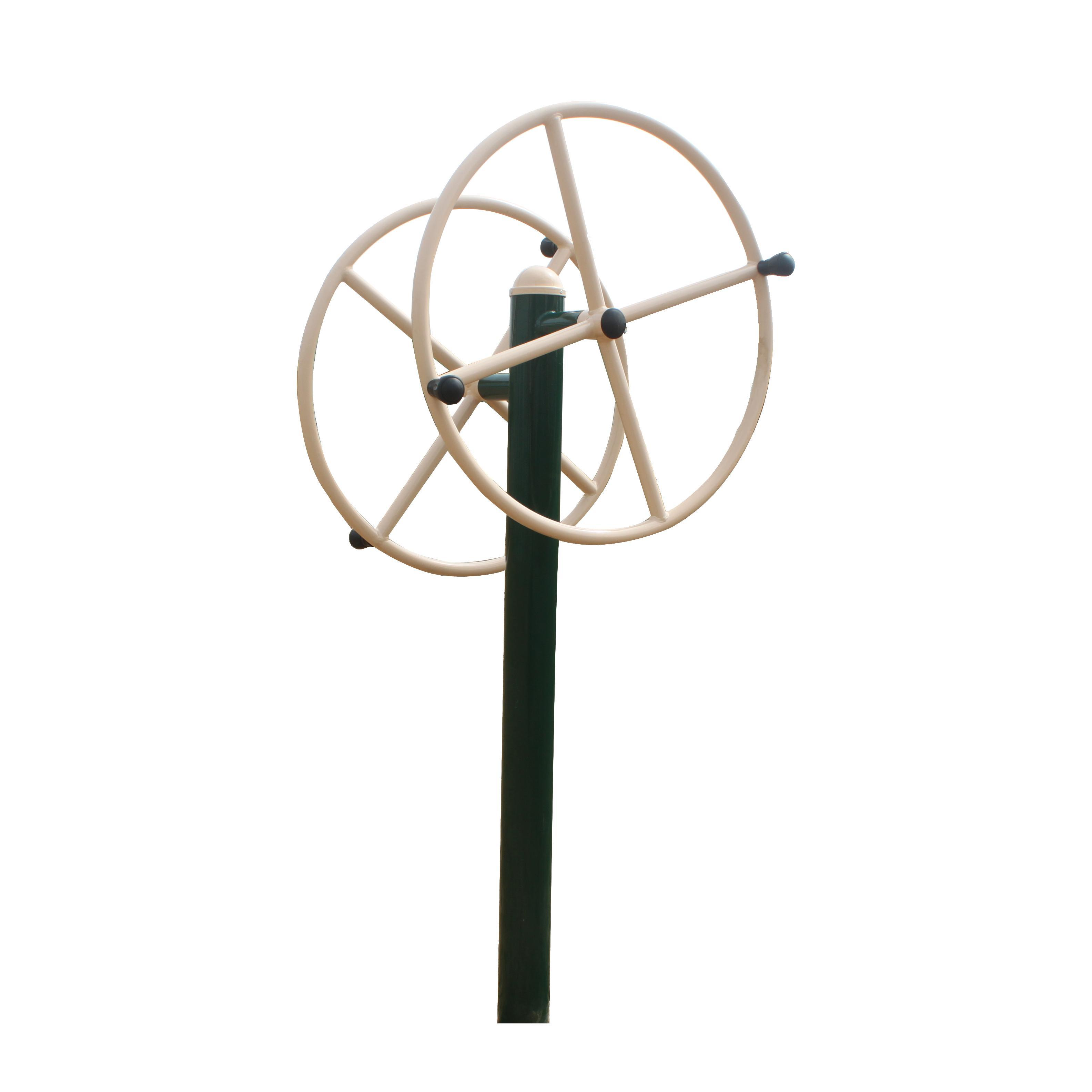 Outdoor Fitness Equipment Fashion Series Arm Wheel (AS811)