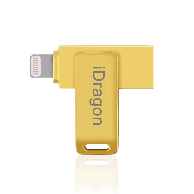 64G for iPhone USB Stick 64GB OTG USB Drive for Android Phone 16GB 32GB 128GB Available