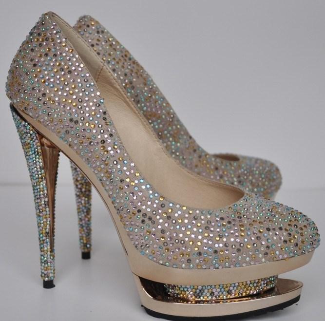 Fashion Women Party Shoes