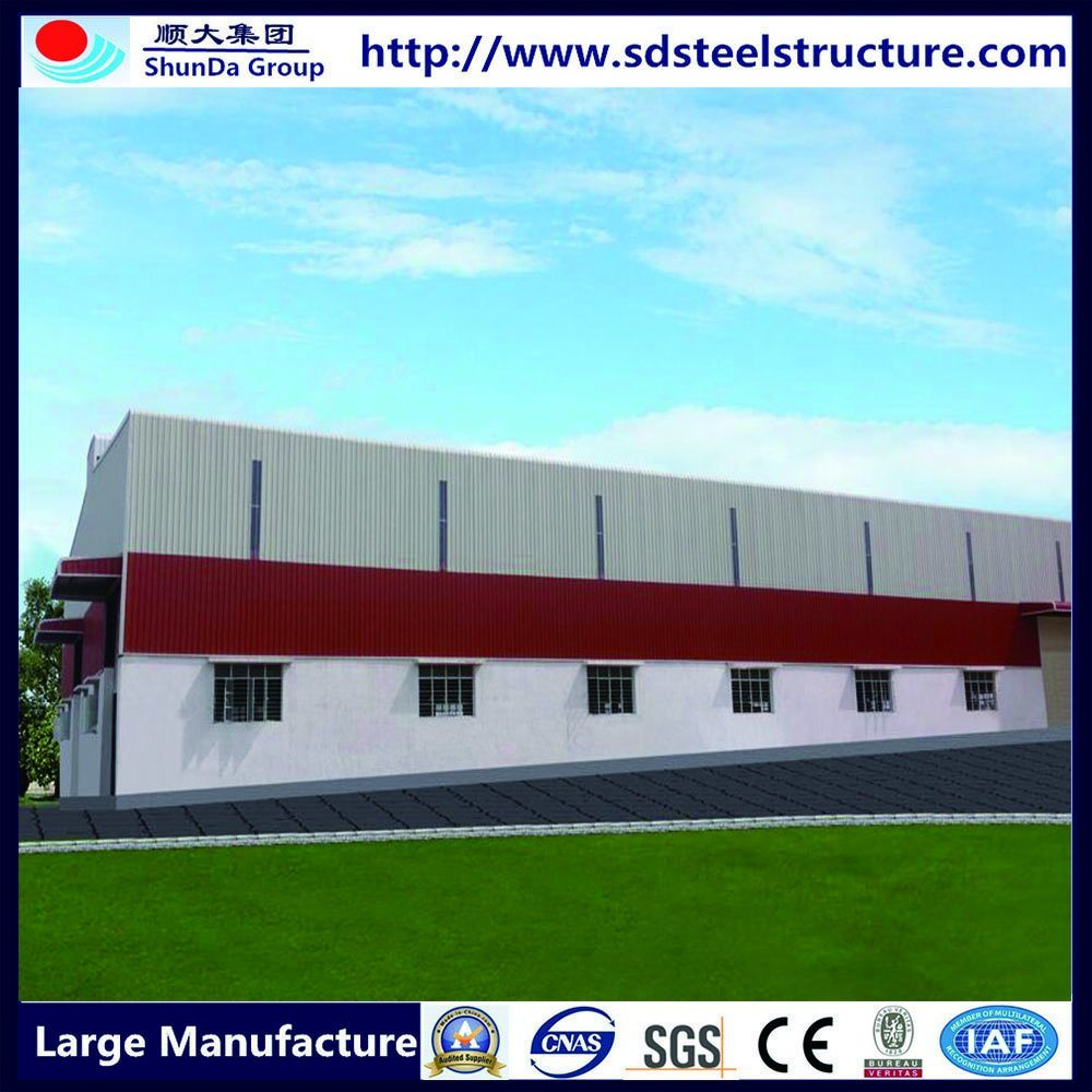 Prefabricated House-Prefab Office-Prefab Steel Building