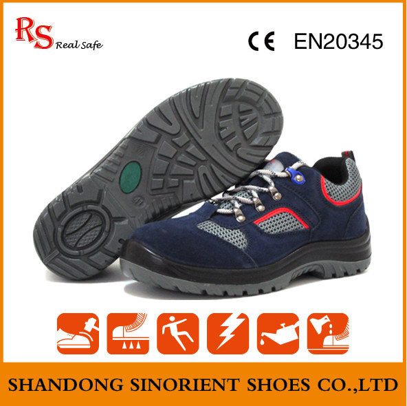 Safety Shoes Light Weight RS248