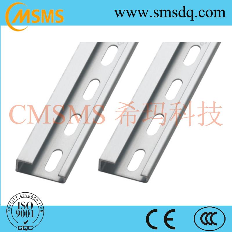 DIN Mounting Rails - G32-15L (1.5) Aluminum