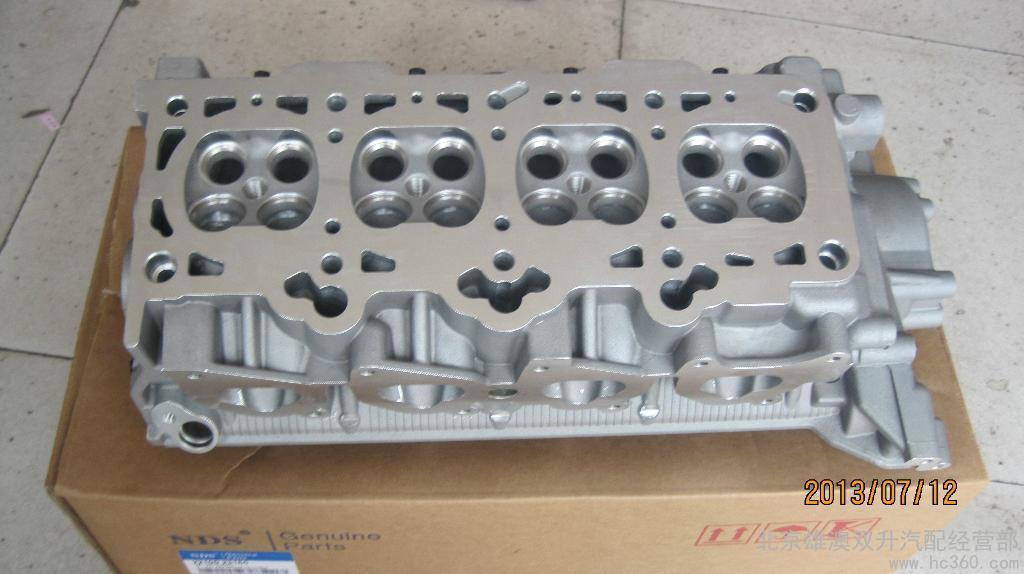 Weichai New Product Diesel Engine Parts of Cylinder Block