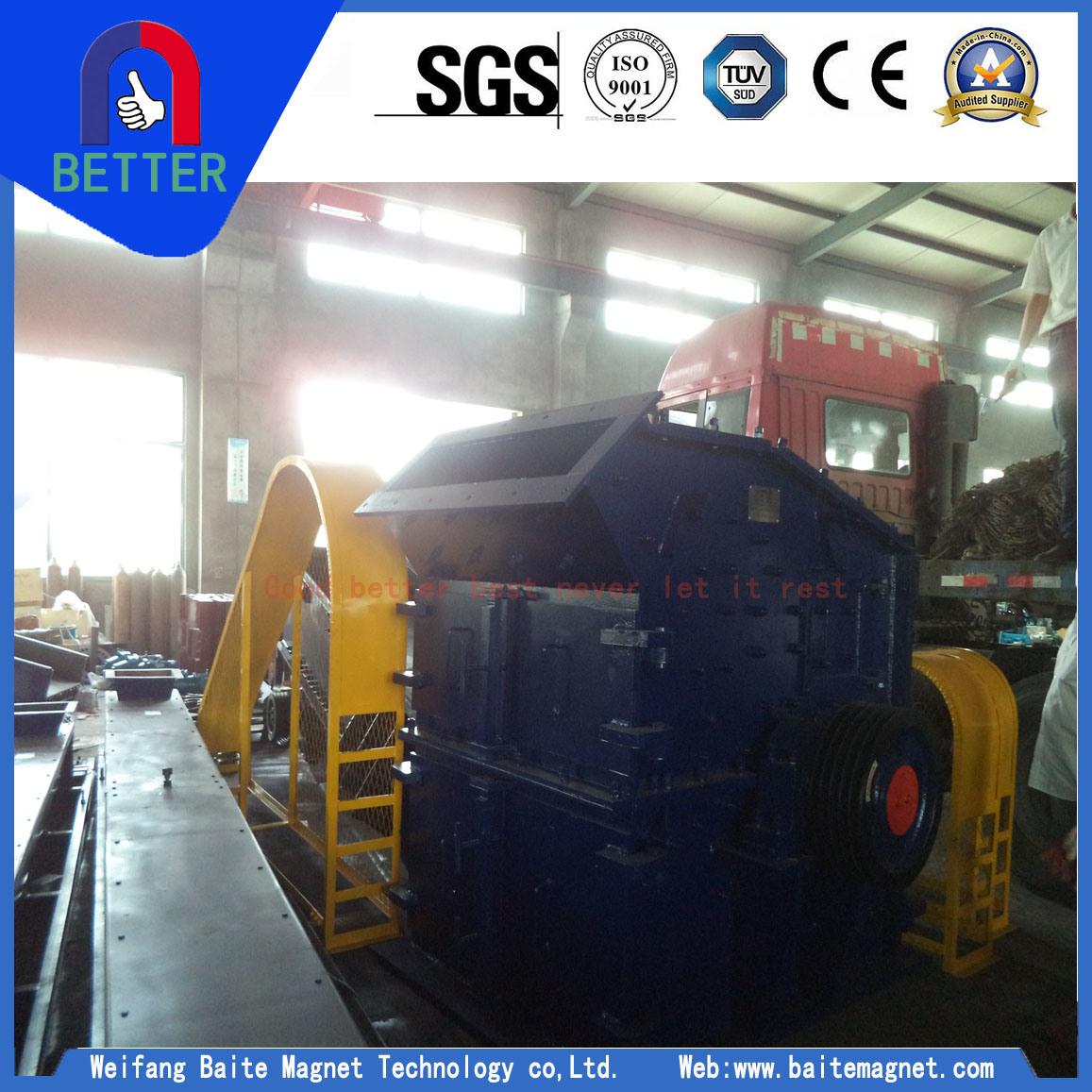 Px Series New Type Stone/ Mining/Mineral /Fine Crusher for Mining/Metallurgy/Buliding Materials/Sand/Ceramics