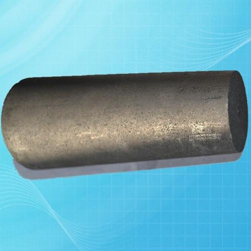 Density 1.75g/cm3 Grain Size 0.8mm Vibration Graphite Rod
