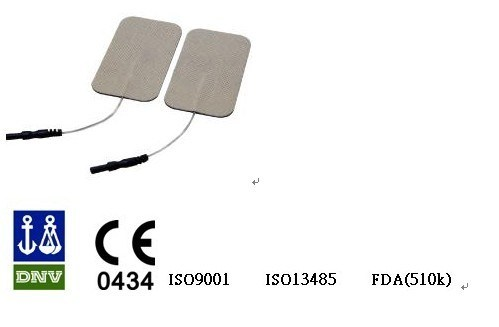 Physical Therapy Self-Adhesive Electrode Pad