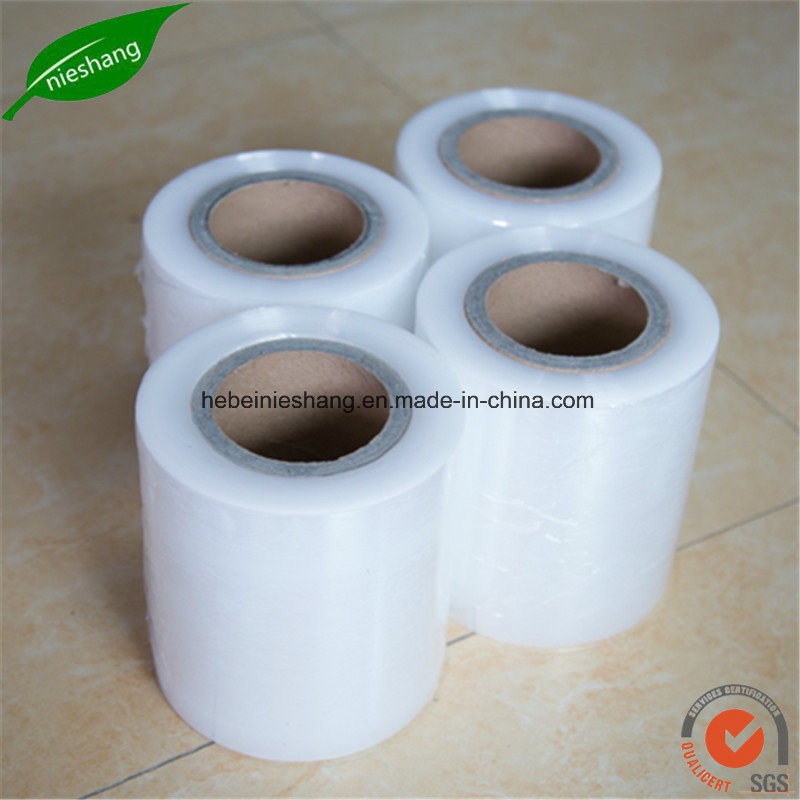 Hand Machine PE Pallet Stretch Film