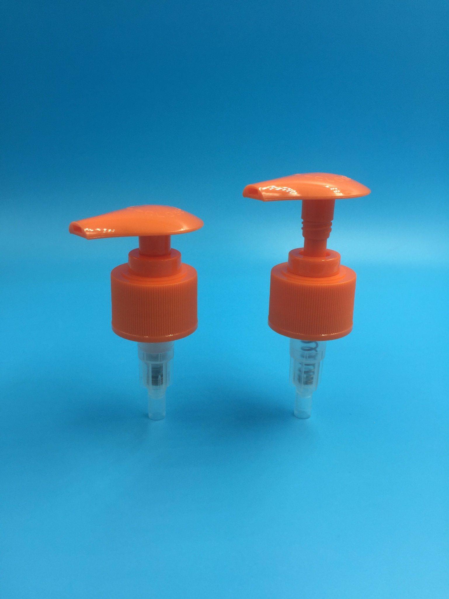 24/410 28/410 Plastic Lotion Pump for Soap Shampoo Lotion