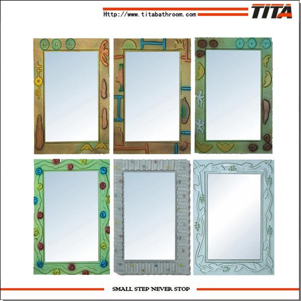 2014 Colorful Design Silver Mirror Tj7080