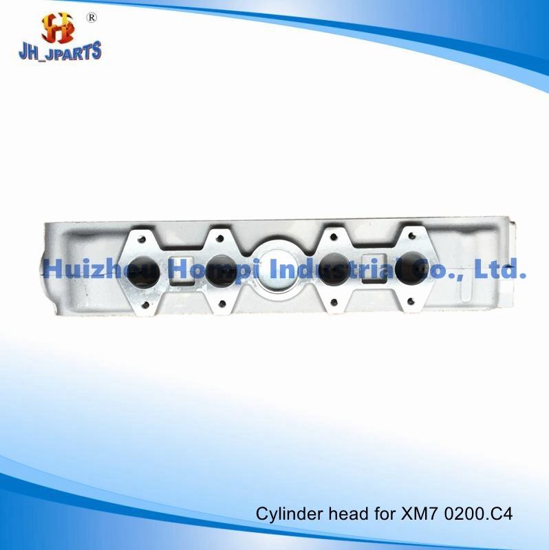 Engine Cylinder Head for Peugeot 504/505 Xm7 Xc7 0200. C4 Amc910058