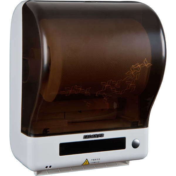 China automatic paper towel dispenser yd z1211b china for Automatic paper towel