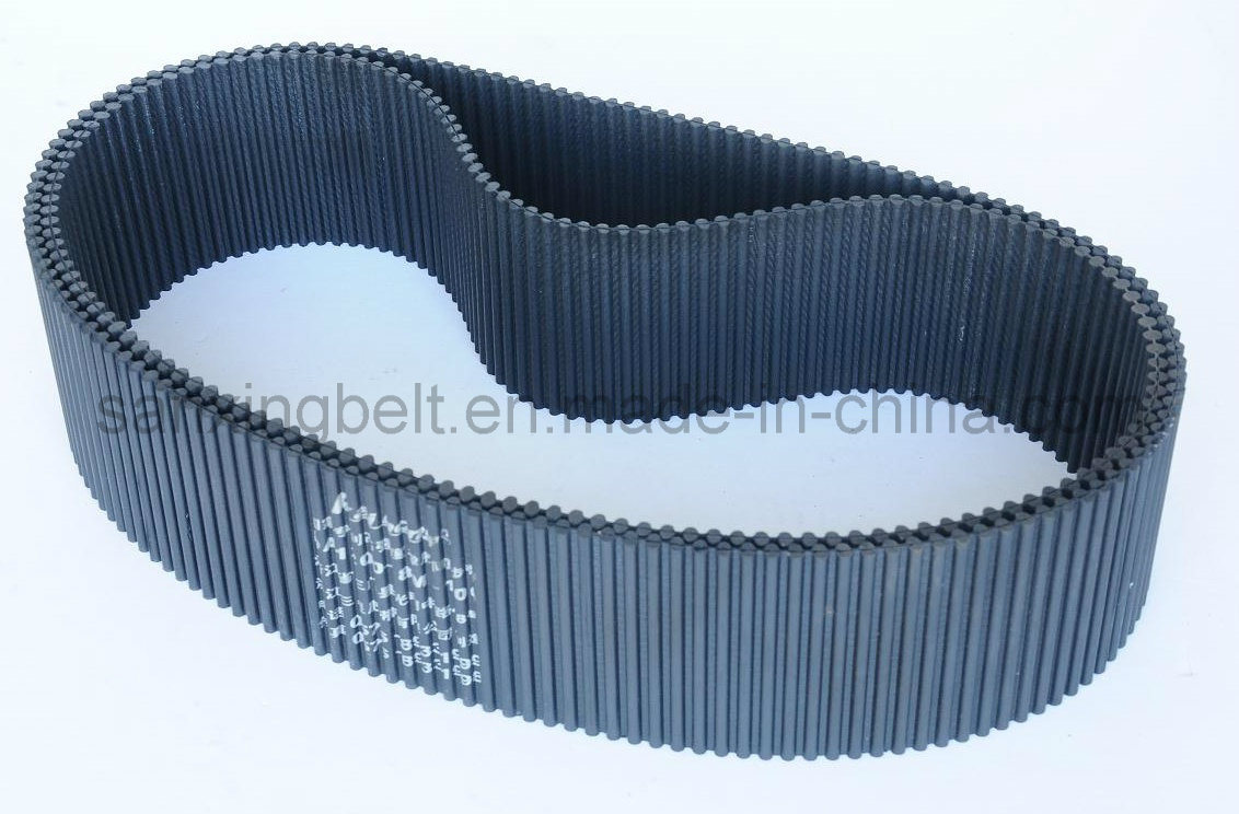 Rubber Auto Timing Belt for Honda Car Engine
