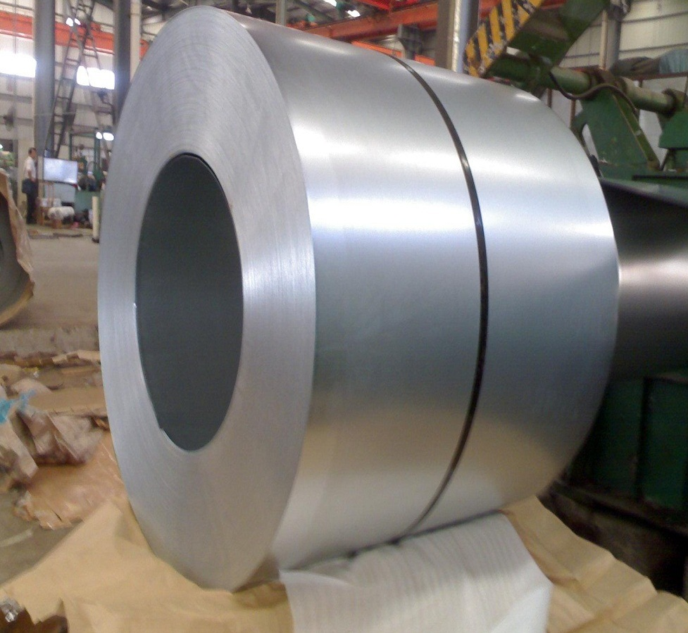 Ss400 Cold Rolled Steel Coil