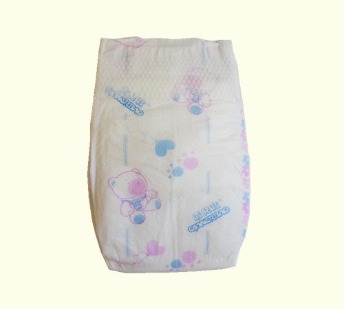 Super Soft Baby Diapers (XS-S)